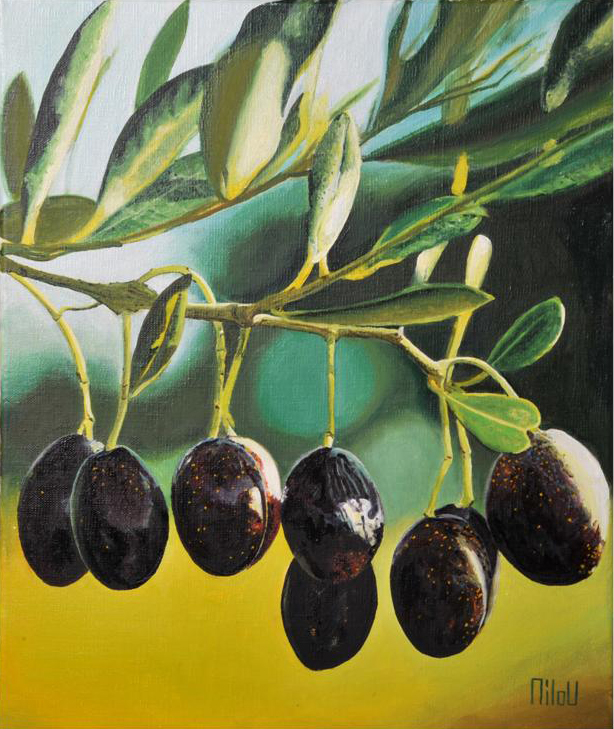 Olives -  INDISPONIBLE