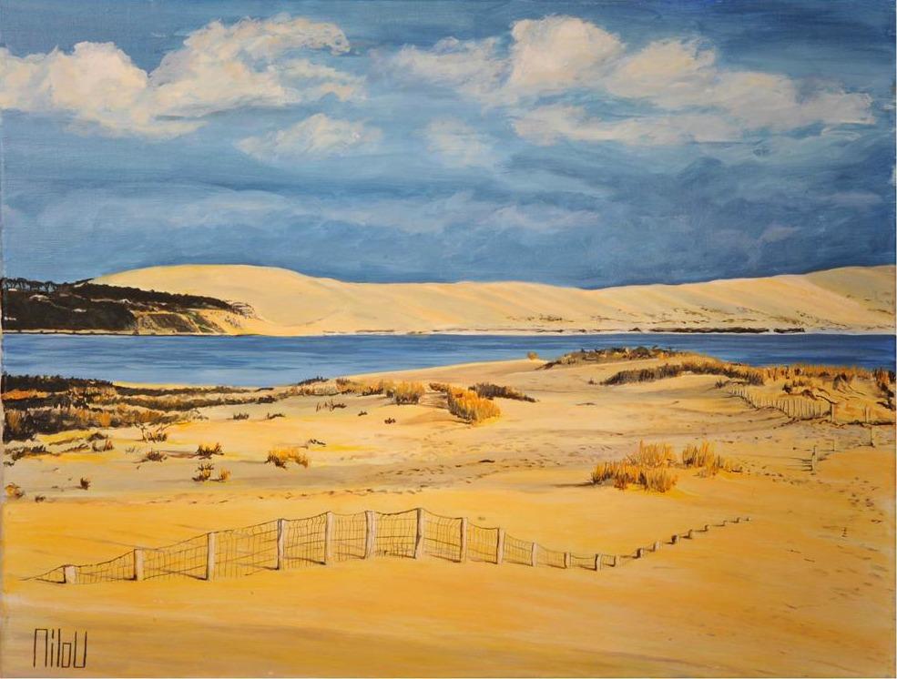 Dune du Pyla - 280 Euros