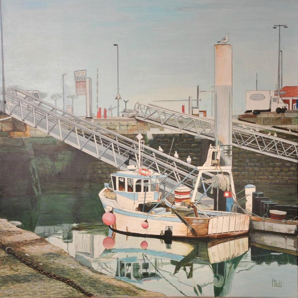 Le Havre - 490 Euros