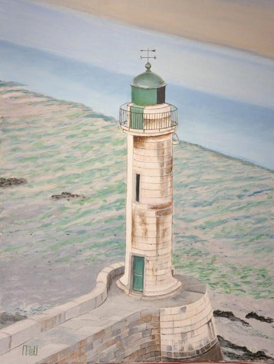 Le phare Légué - 280 Euros