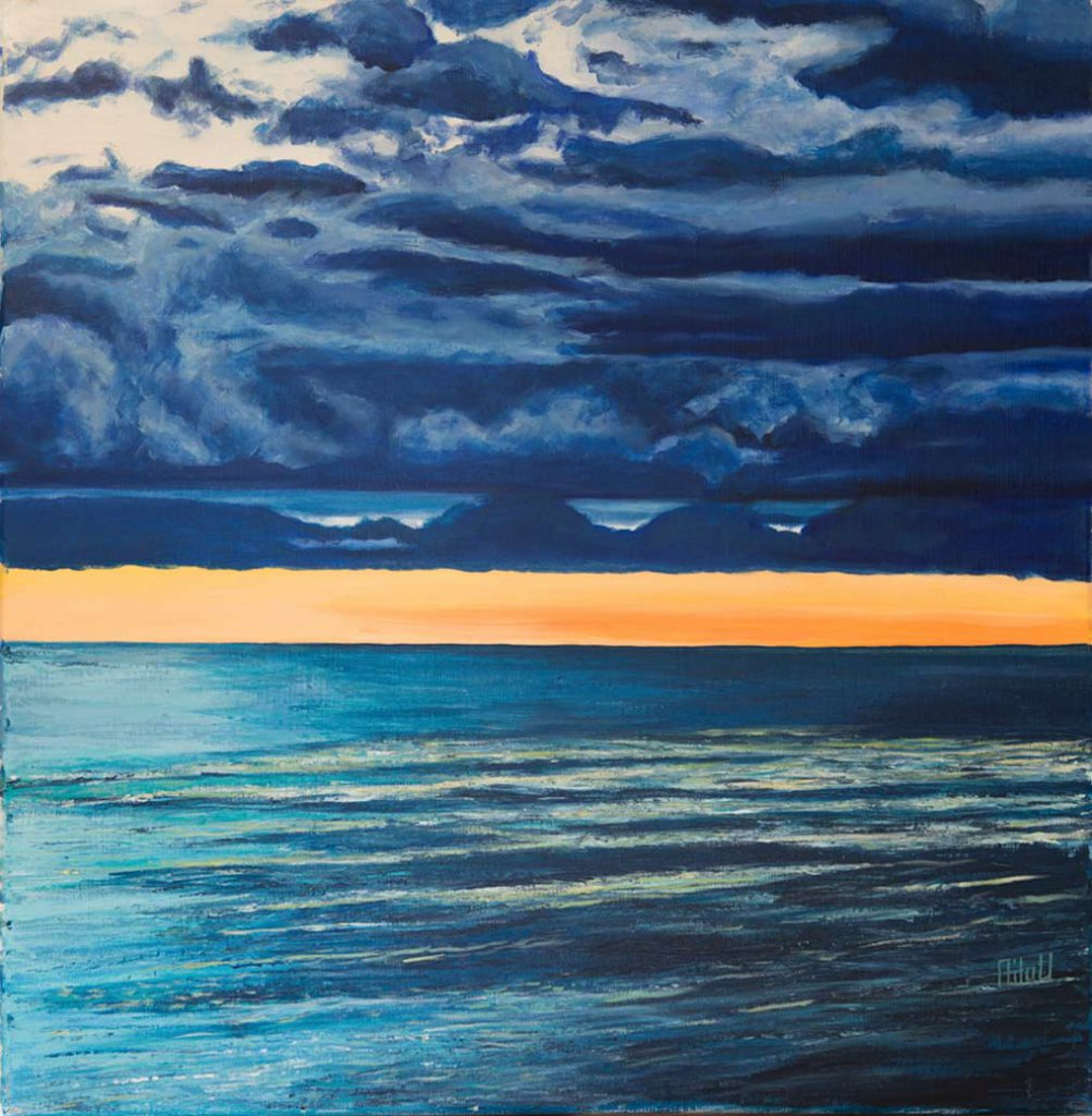 Horizon - Philippe Poupon