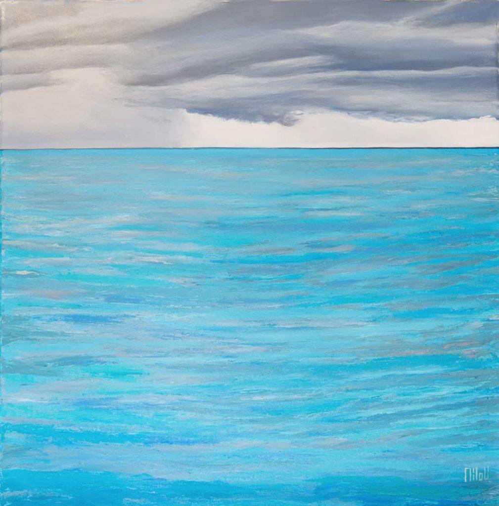 Mer turquoise - Michel Desjoyaux
